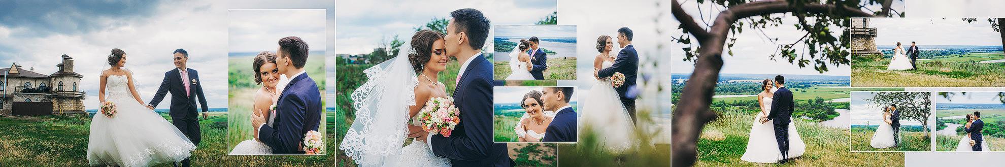 Свадебный фотограф в Челнах (фотограф свадьба Челны)